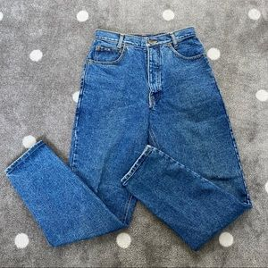 Cherokee Vintage High Waist 100% Cotton Jeans